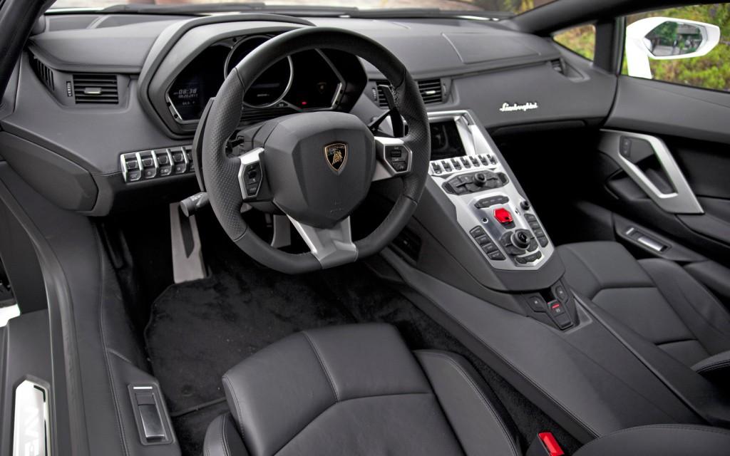 lamborghini aventador cockpit 1024 640 exotic car search. Black Bedroom Furniture Sets. Home Design Ideas