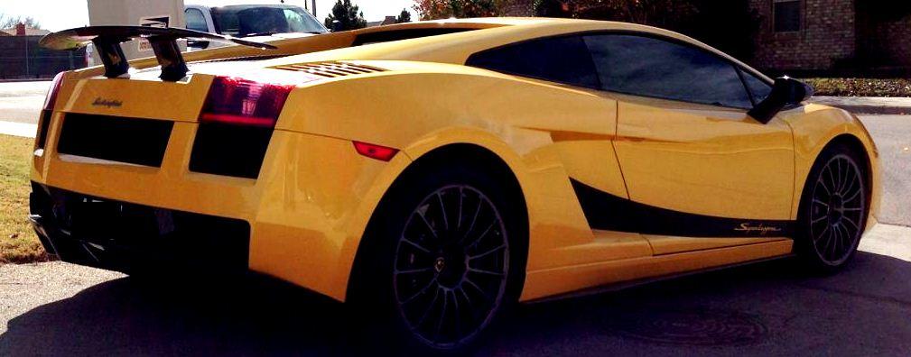 187 2008 Gallardo Exotic Car Search