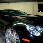 kustom car photography McLaren SLR 2013-03-28 11 of 51