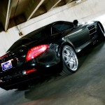 kustom car photography McLaren SLR 2013-03-28 14 of 51