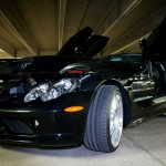 kustom car photography McLaren SLR 2013-03-28 19 of 51