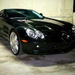kustom car photography McLaren SLR 2013-03-28 2 of 51