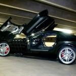 kustom car photography McLaren SLR 2013-03-28 20 of 51