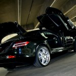 kustom car photography McLaren SLR 2013-03-28 21 of 51