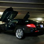 kustom car photography McLaren SLR 2013-03-28 24 of 51