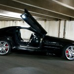 kustom car photography McLaren SLR 2013-03-28 26 of 51