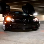 kustom car photography McLaren SLR 2013-03-28 29 of 51