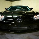 kustom car photography McLaren SLR 2013-03-28 3 of 51