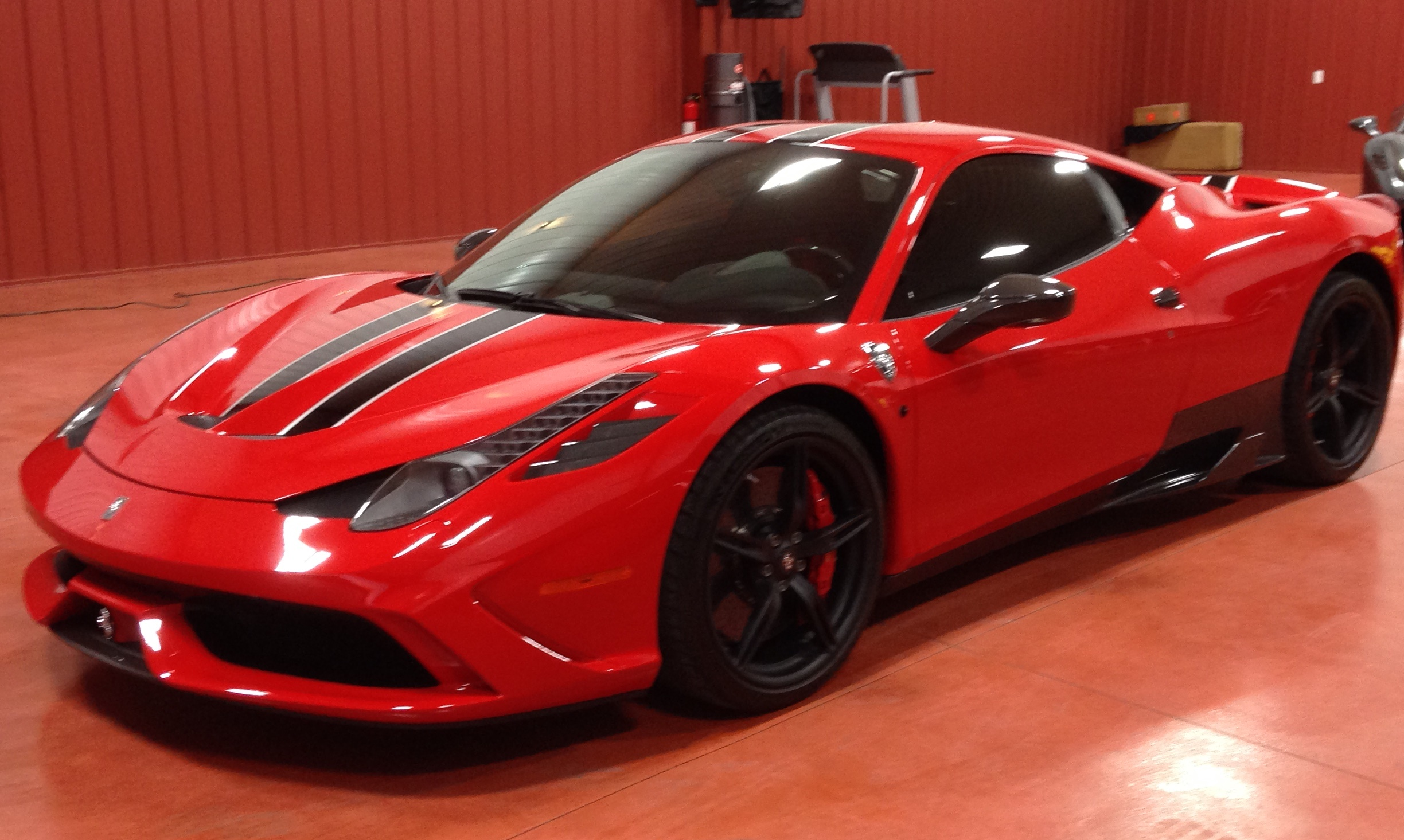 2015 Ferrari 458 Speciale >> 2015 Ferrari 458 Speciale Sold Exotic Car Search