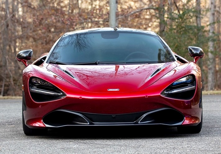 » 720S Exotic Car Search